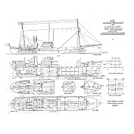 Vikings (732) General Arrangment Plan
